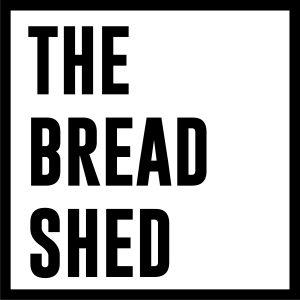 Logo for The Bread Shed