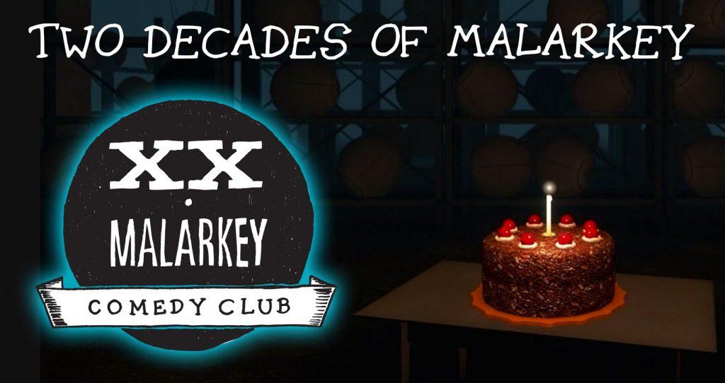 Two decades of Malarkey